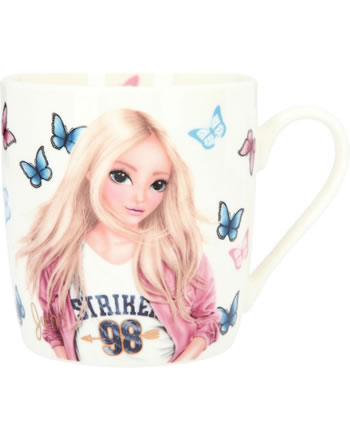TOPModel mug in gift box BUTTERFLY 11549
