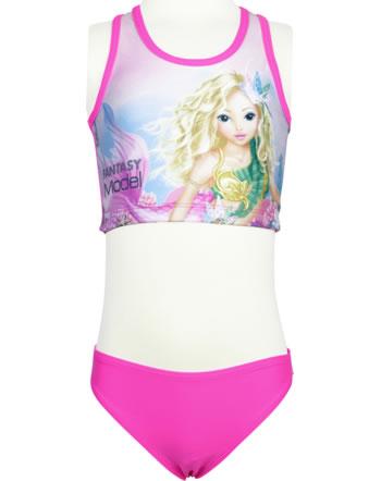 TOPModel Bikini Tankini FANTASY MODEL MERMAID  aurora pink 89009-837