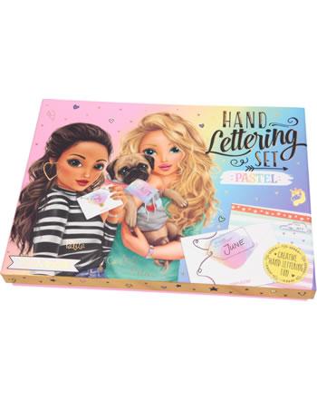 TOPModel Briefbox Handlettering Talita und Candy 10904