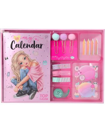 TOPModel Create your Calendar CANDY CAKE 11139