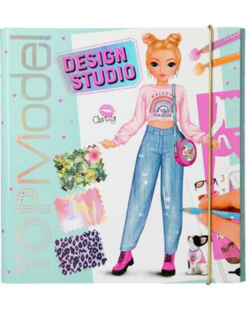 TOPModel Create your Top Model - Design Studio Christy 11251
