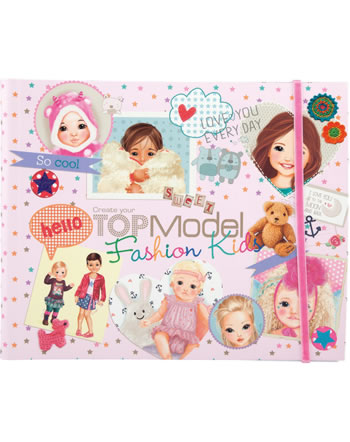 TOPModel Create your Top Model - Fashion Kids
