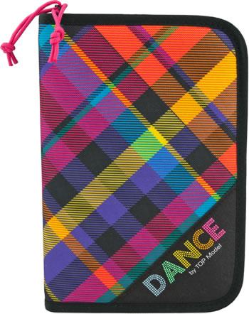 TOPModel Federtasche Deluxe gefüllt DANCE