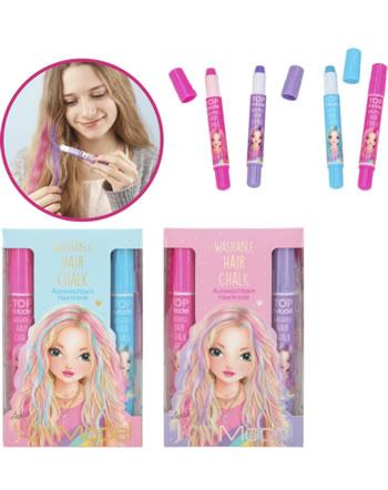 TOPModel Haarkreide in zwei Farben Louise