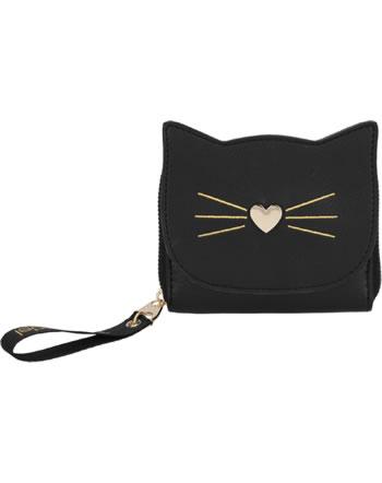 TOPModel Portmonee CAT schwarz