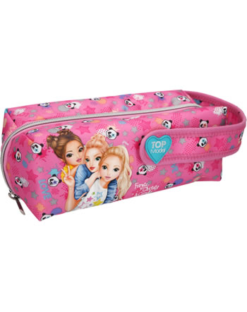 TOPModel Schlampertasche 4 in 1 gefüllt PANDA Fergie, Christie & Candy