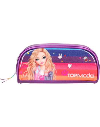 TOPModel Schlampertasche Friends Regenbogen Christy