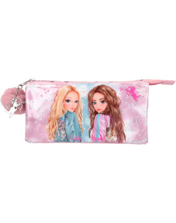 TOPModel Pencil case diversified KITCHY ANGEL 11208