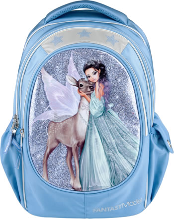 TOPModel Schul-Rucksack Fantasy Model ICEPRINCESS