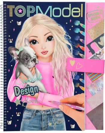 TOPModel Special Design Book June