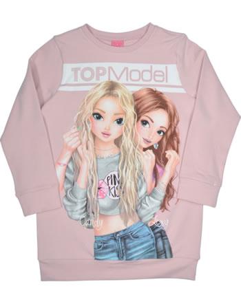 TOPModel Sweatshirt Longshirt Langarm CANDY & LEXY cameo pink 85080-892