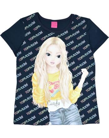 TOPModel T-shirt manches courtes CANDY navy blazer 85050-776