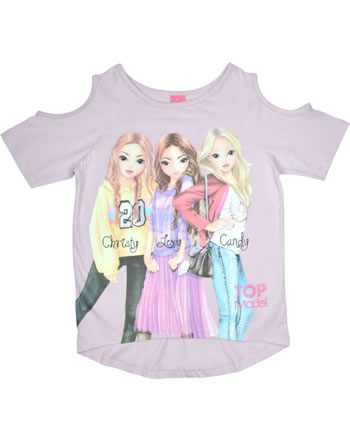 TOPModel T-shirt manches courtes CHRISTY, LEXY & CANDY winsome orchid 85057-815