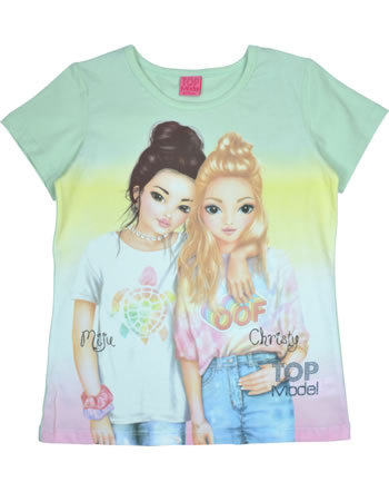 TOPModel T-shirt manches courtes CHRISTY & MIJU clearwater 85053-605