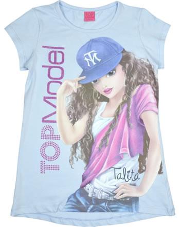 TOPModel T-shirt manches courtes TALITA halogen blue 85054-615