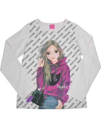TOPModel T-Shirt Langarm HAYDEN barely pink 85069-808