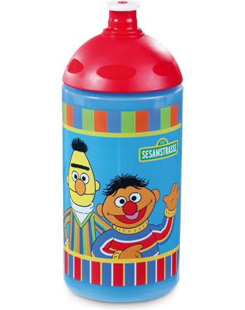 Nici Trinkflasche Erni & Bert 0,5l