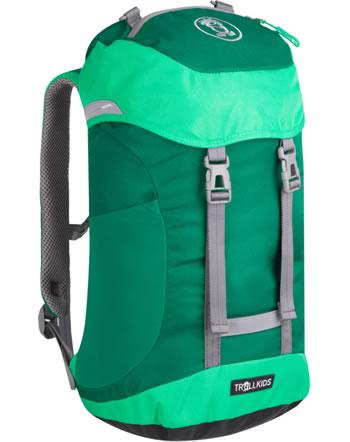 Trollkids Kids Daypack Rucksack FJELL PACK S 10 L fern green 823-306