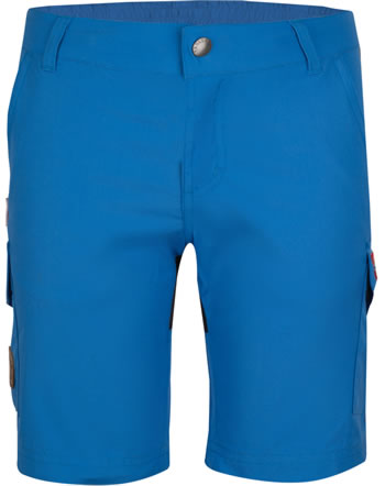 Trollkids Kids Shorts HAMMERFEST medium blue 162-106