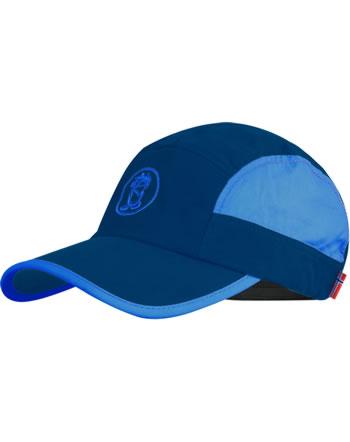 Trollkids Kids Summer cap TROLL navy/medium blue 942-117