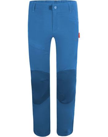 Trollkids Trekkinghose KIDS HAMMERFEST PRO med blue 856-106