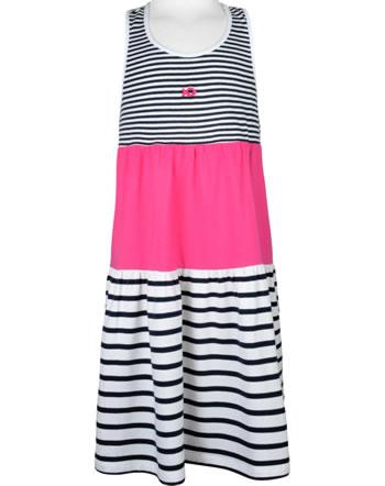Weekend à la mer robe à bretelles filles BEYONCE rayé ADO121.89