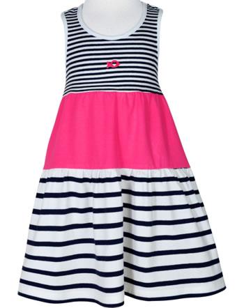 Weekend à la mer robe à bretelles filles BEYONCE rayé E121.89
