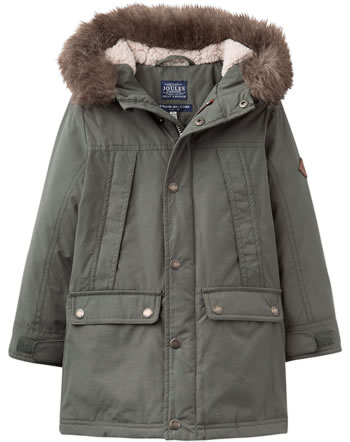 Tom Joule Parka Coat grape leaf X_ODRNOAH-GRAPELF