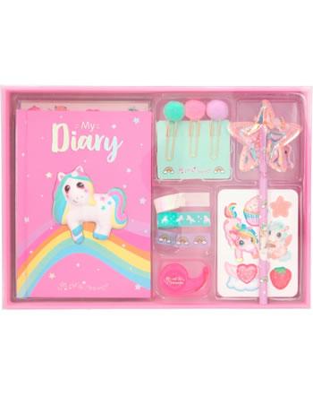 Ylvi and the Minimoomies Create your Diary - Tagebuch zum Selbstgestalten 11250
