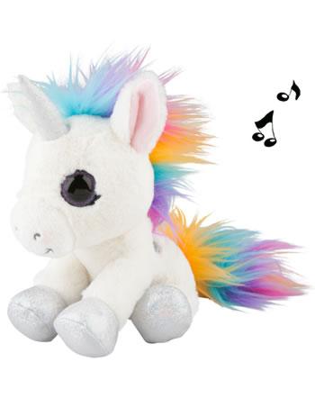 Ylvi and the Minimoomies Unicorn Naya 18 cm with sound