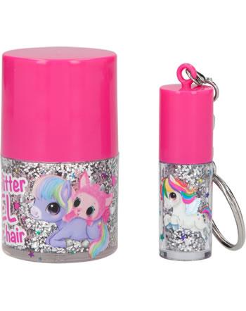 Ylvi and the minimoomis Glitter gel for hair