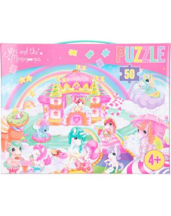 Ylvi and the Minimoomis Puzzle 50 Teile 11410