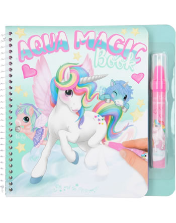 Ylvi Aqua Magic Book 11587