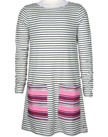 Tom Joule Robe manches longues french navy stripe Z_ODRSADIE-FRNVSTP