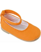 Käthe Kruse Ballerinas Sweet Girl orange 33418