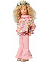Käthe Kruse Puppe Schlankes Enkelkind  Brigitte 46 cm 46501