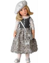 Käthe Kruse Puppe Faye 52 cm 52517