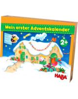 HABA Mein erster Adventskalender - Bei den Bauernhoftieren 304902