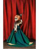 Käthe Kruse Puppe Zarah 52 cm 52511