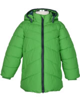 name it Winter-Stepp-Jacke NMMMIL kelly green 13156124