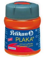 Pelikan Plaka-Farbe 50ml