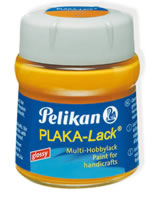 Pelikan Plaka-Lack-Farbe 50ml