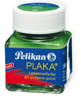 Pelikan Plaka-Farbe 18ml