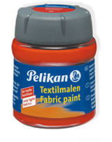 Pelikan Textilmalen 50ml