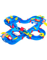 AquaPlay Megaset  Aqua Play and Go 660