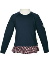 Bellybutton Sweatshirt Mini Girl navy blazer 1893003-3105