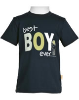 Bellybutton T-Shirt Kurzarm Mini Boy navy blazer 2083531-3105