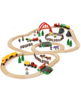 BRIO Country Life Set 33516