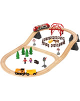 BRIO Country Reisezug Set 33916