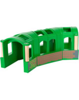 BRIO Flexibler Tunnel 33709